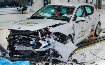 Crash Data Retrieval – odczyt danych wypadkowych